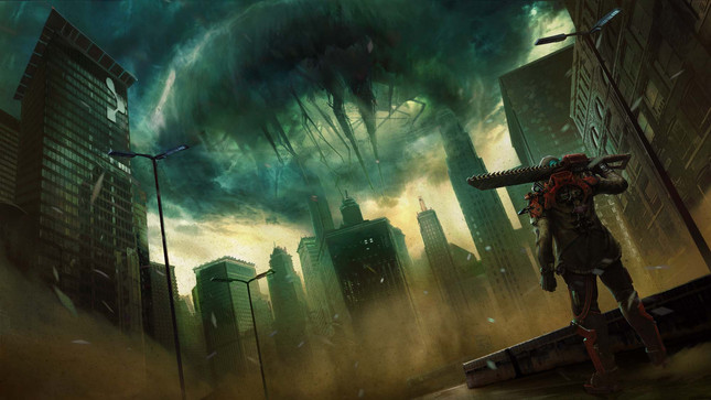 The Surge 2 Has Been Announced