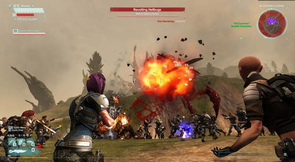 Sci-fi MMO Defiance moving from outright purchase to free-to-play next month