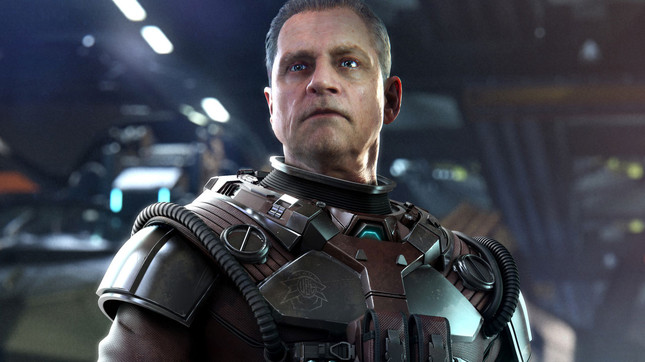 Star Citizen's single player game delayed out of 2016