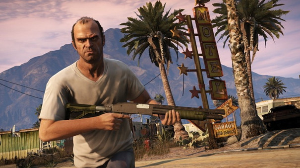 Zombie expansion coming to GTA V - rumour
