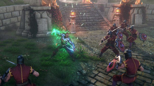 Hand of Fate 2 deals to Xbox One players from today