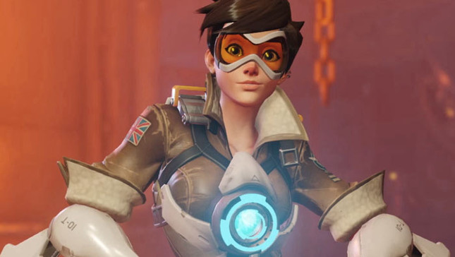 Blizzard may be cracking down on Overwatch porn