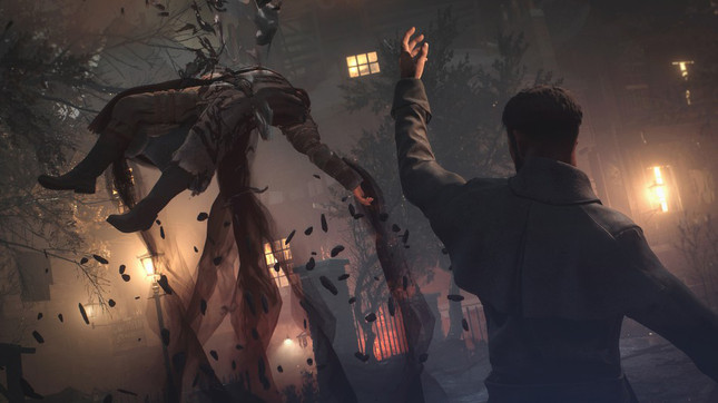 Vampyr is coming to the Nintendo Switch