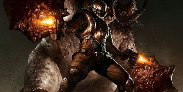 Doom 4 development began anew in 2011, but the project may be struggling