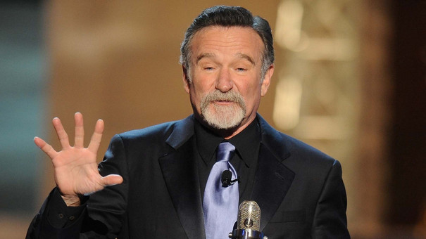 Robin Williams to be memorialised in World of Warcraft