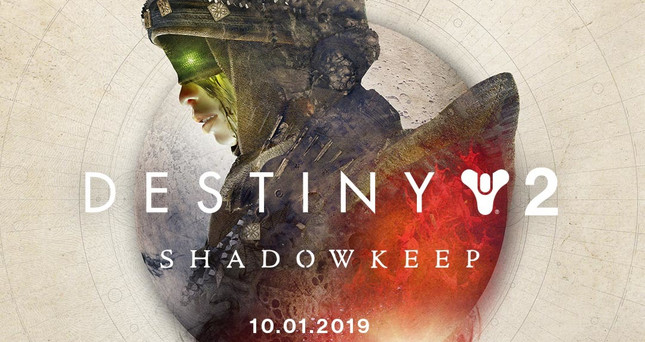 Bungie push Shadowkeep's release to October