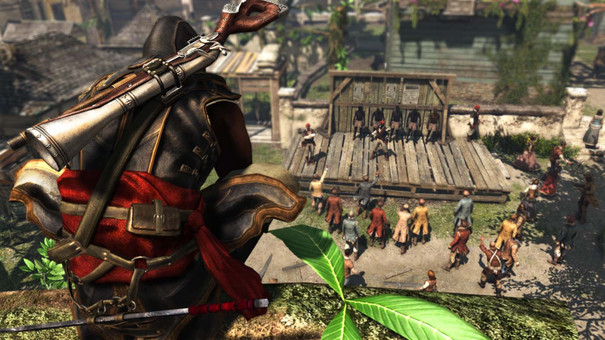 Assassin's Creed IV Freedom Cry DLC gets standalone release