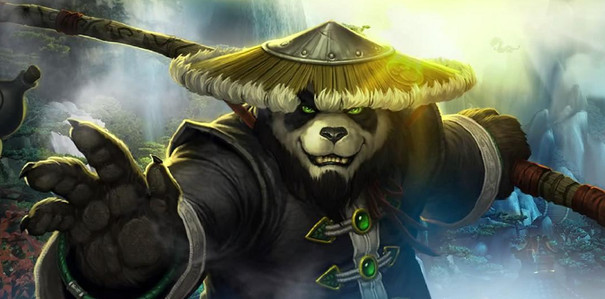 World of Warcraft subscriptions now at 6.8 million