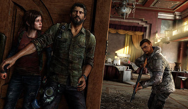 The Last of Us story DLC underway