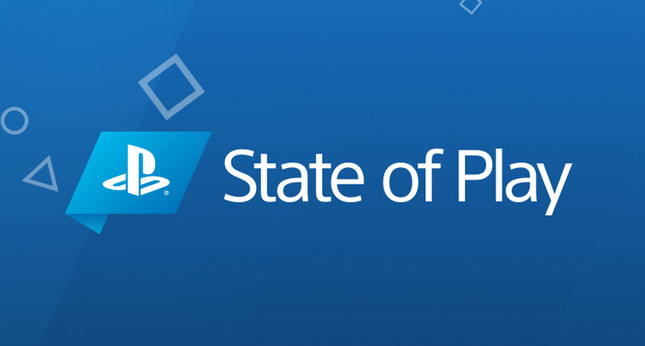 Sony announces State of Play livestream for tomorrow