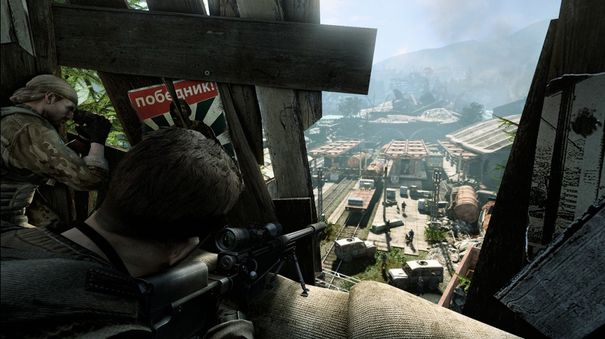 Sniper: Ghost Warrior 2 expected this March