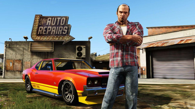 A fix is coming for Grand Theft Auto 5's CE-32937-4 error