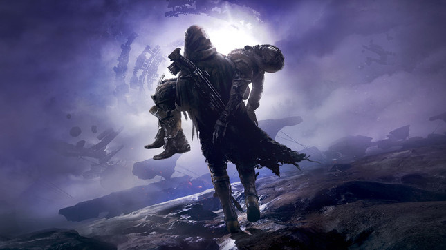 Activision and Bungie are getting a divorce