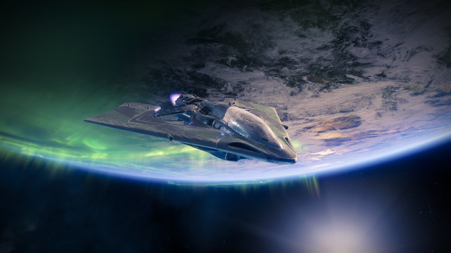 Destiny 2's annual pass won't feature any new planets