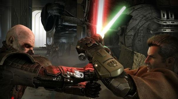 EA announces DICE Los Angeles with focus on Star Wars games