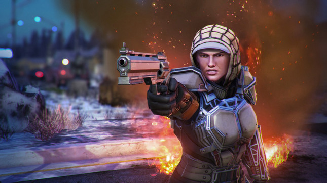 XCOM 2 to take critical shot at new-gen consoles
