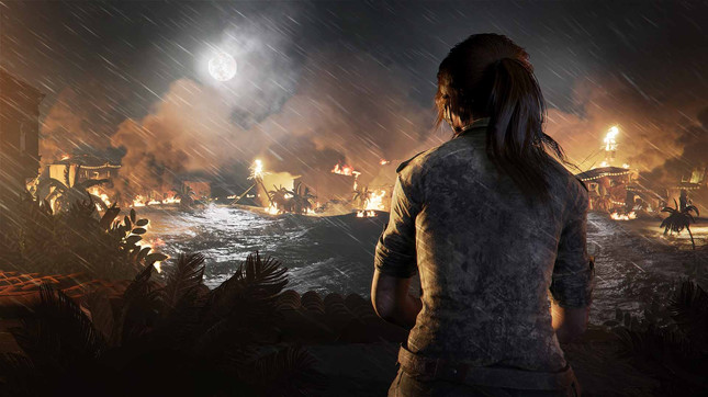 Shadow of the Tomb Raider editions, pre-order bonuses detailed
