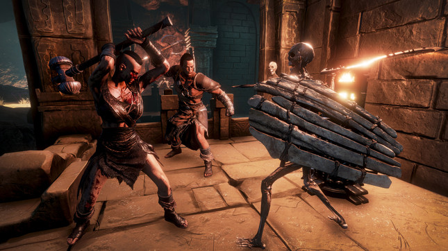 Funcom wants region-specific reviews on Steam