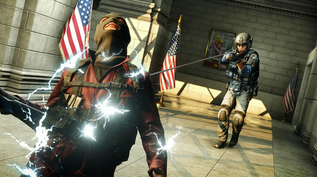 Thursday Briefing: The Order, Battlefield Hardline, ScreamRide, and more
