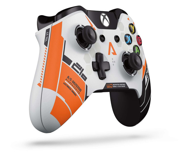"Respawn has ""fixed"" the Xbox One controller"