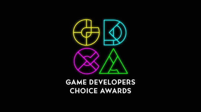 Game Developers Choice Award nominees announced