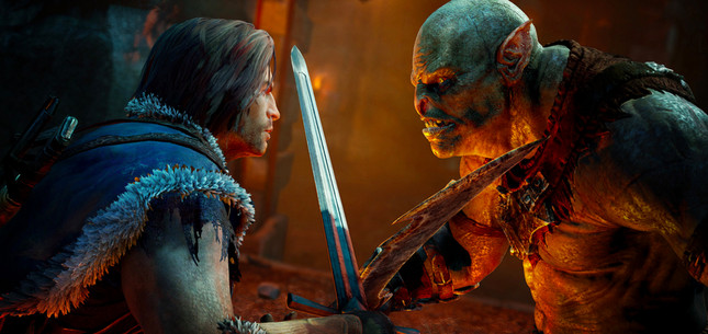 Shadow of Mordor cleans up at DICE Summit
