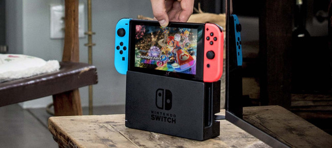 627ef122d510 Should you buy a Switch  Here s what reviewers are saying - Gameplanet New  Zealand