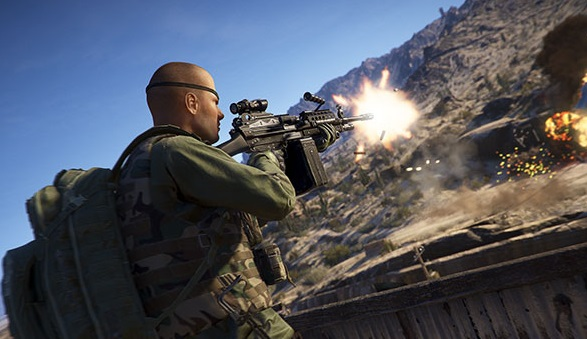 Ghost Recon Wildlands: See the New Ghost War PvP Mode in Action