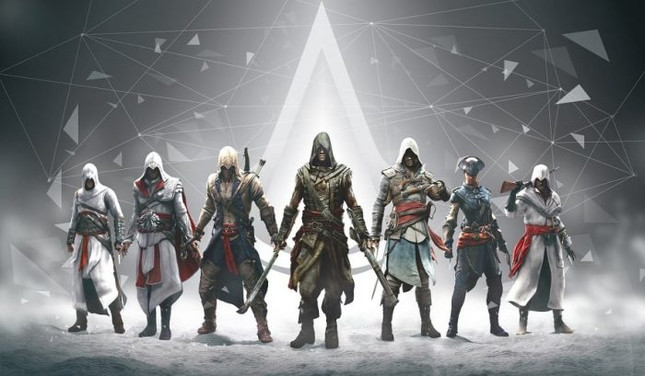 Ubisoft hints at a viking setting for next Assassin's Creed