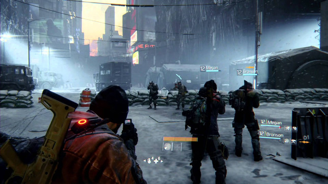 Xbox Italy may have leaked The Division open beta dates