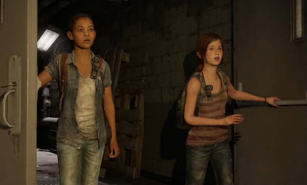 The Last of Us Left Behind DLC available tonight