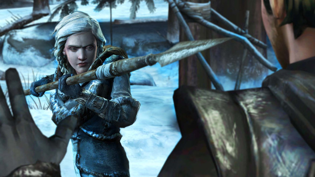 The fourth episode of Telltale's Game of Thrones series drops next week