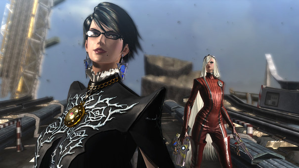 "Bayonetta 2 producer: ""I hate the pedantic port-begging"""