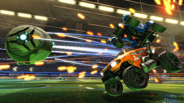 Sign-ups open for Oceania Rocket League Championship