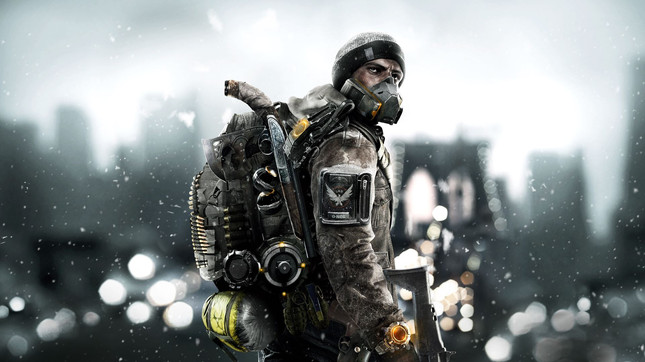 The Division film recruits Oscar winner to direct