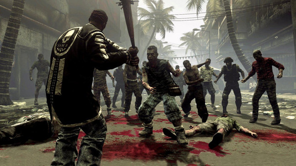 Dead Island movie reanimated