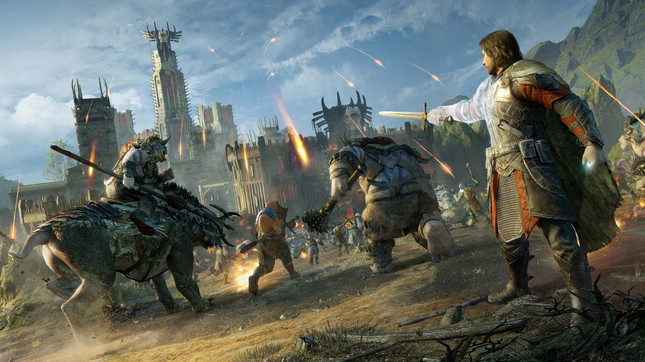 Shadow of War's controversial charity DLC is now free