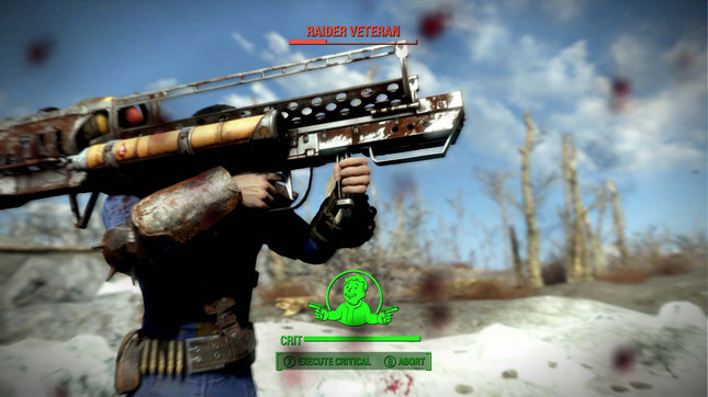 Here's how to fix Fallout 4's frame rate issues on Xbox One