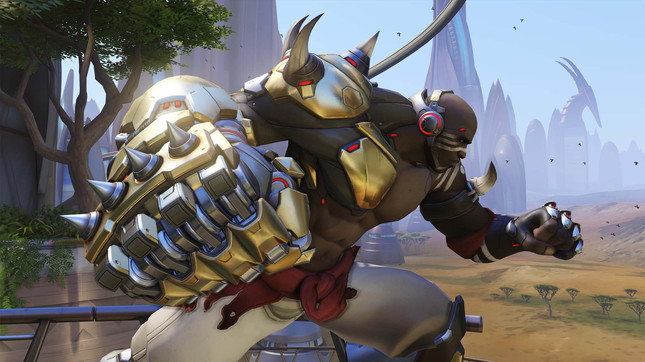 Australia and NZ join Overwatch Contender's League