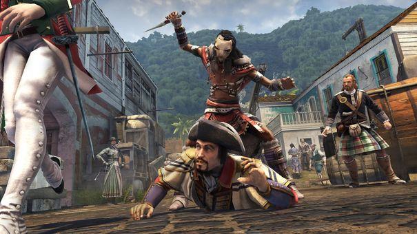 Dlc Roundup Assassin S Creed Iii Xcom The Sims And More