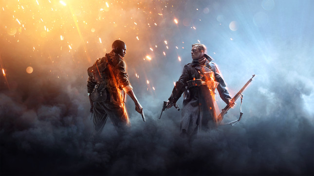 Access to Battlefield 1 open beta just got easier on PS4
