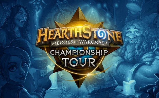 Two ANZ players are in China for the US$250k Hearthstone Spring Championship