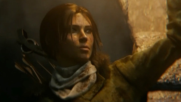 Rise of the Tomb Raider is an Xbox platform exclusive
