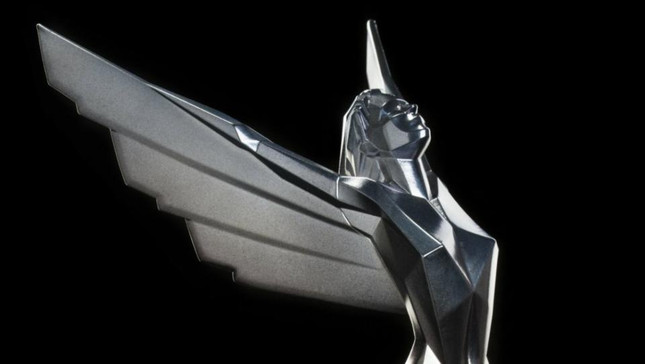 Here's the full list of 2016 Game Awards nominations