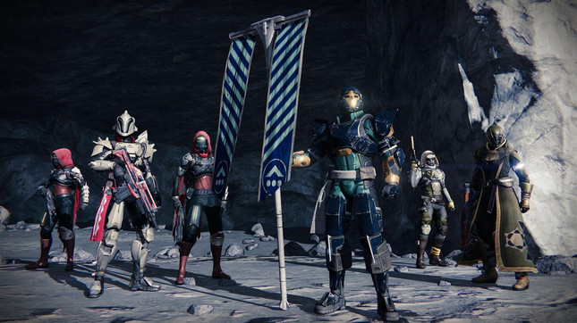 Destiny is finally getting private Crucible matches