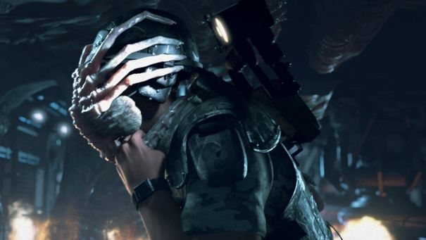 Layoffs hit Colonial Marines co-developer Timegate