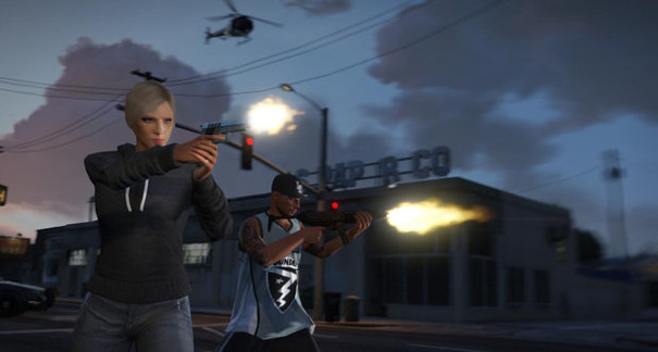 Rockstar issues GTA Online update, disables cash packs