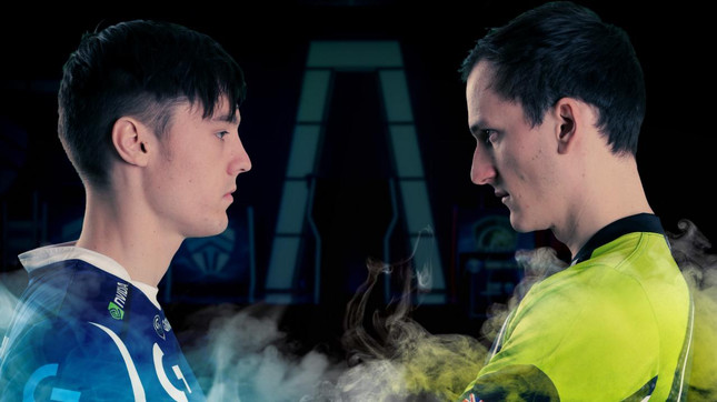 Fierce rivals face off in the OPL 2016 LoL grand final