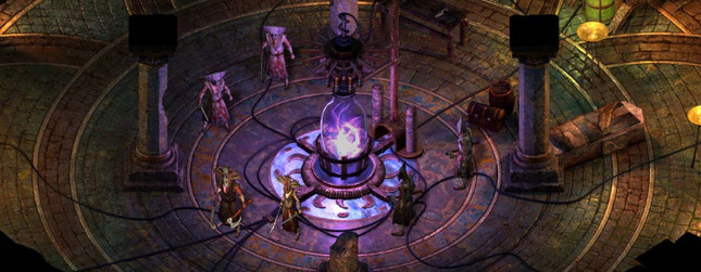 Obsidian plans patch for Pillars of Eternity known issues
