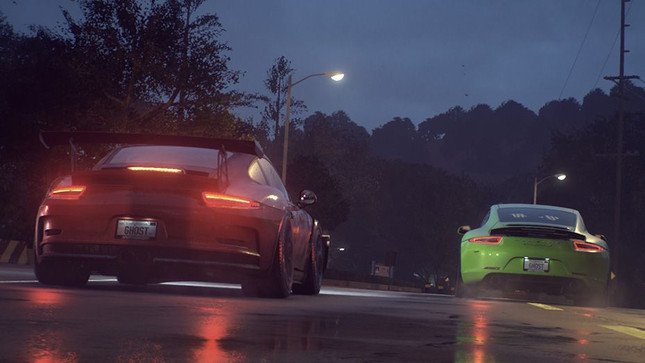 Need For Speed development returning to Criterion